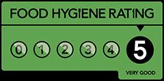Food Hygene Rating Logo