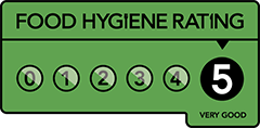 Food Hygene Rating Logo